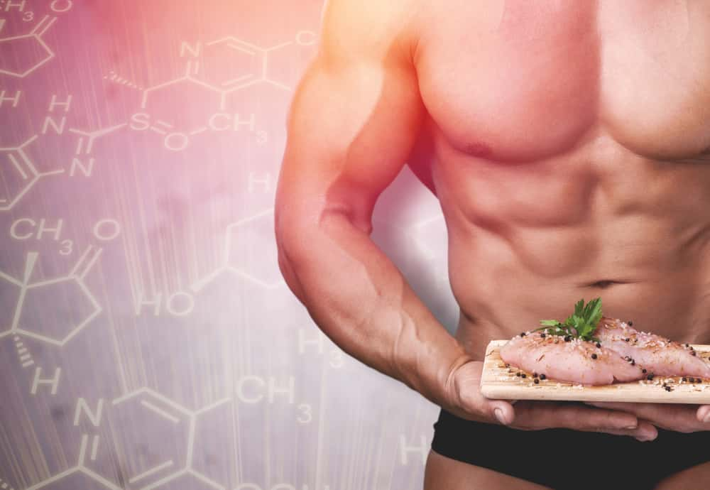 6 Natural Ways to Boost Testosterone
