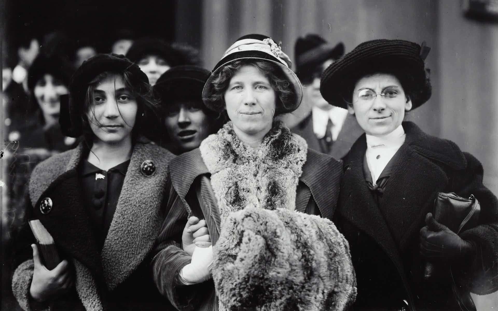 5 Female Philosophers You Should Know About